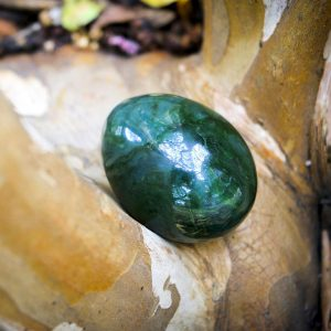 40% OFF Nephrite Jade Yoni Egg