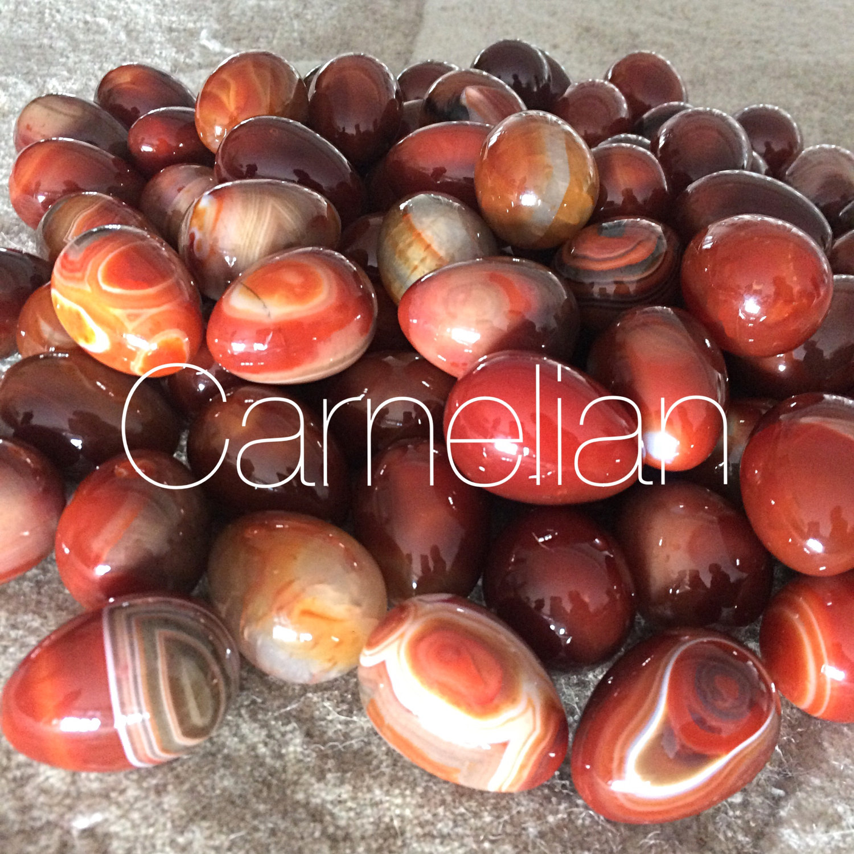 70% OFF Carnelian Yoni Egg