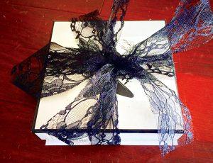 75% OFF Med. Snowflake Obsidian Yoni Egg